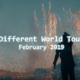 アランウォーカーが世界ツアー2019を発表!今すぐ日程をチェック